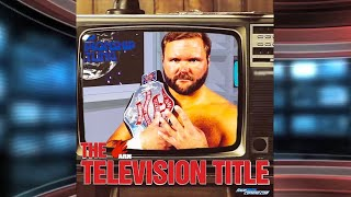 ARN #16: The Television Title