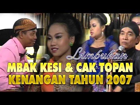 KARO NGENTENI CAK PERCIL TERBARU IKI DELOK-EN CAK TOPAN & KESI KENANGAN 12/2007