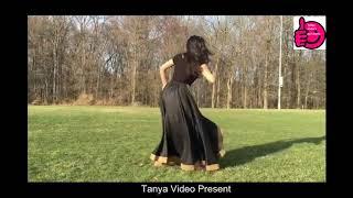 Super Model Tanya Present क्या आप नहीं देखना चाहेंगे || लड़की का बरेली के गाने पर जबरदस्त डांस