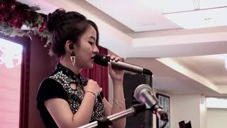My Love - Lee Seung Chul (이승철) | Live Performance By Adelynna