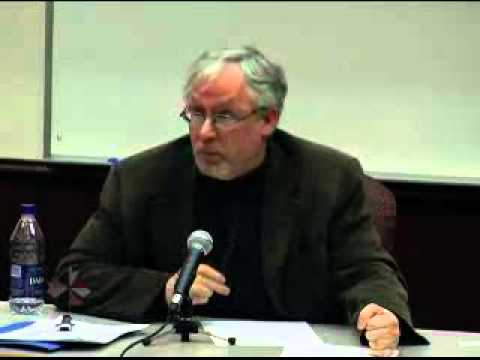 CCEPA - Debate: Can we be good without God?