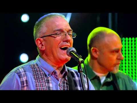 Dejan Cukić i Spori ritam bend  Kаo ti  Tri boje zvuka