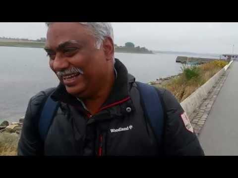 Visit to DTU Wind Energy, RISØ Denmark