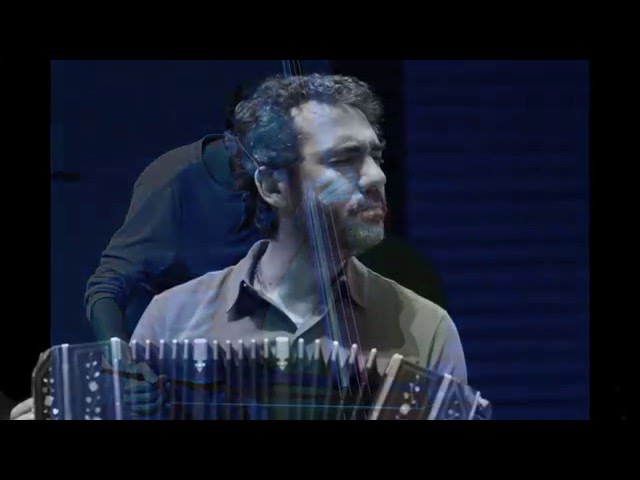 Tomáš Liška & Invisible World - Nihemiah