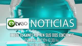 Gambar cover Vuelve TVeo Noticias