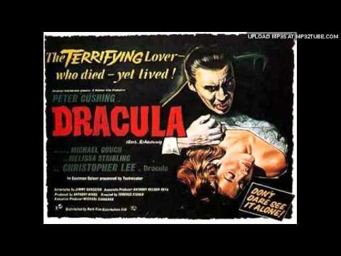 Dracula main theme - James Bernard and Christopher Lee