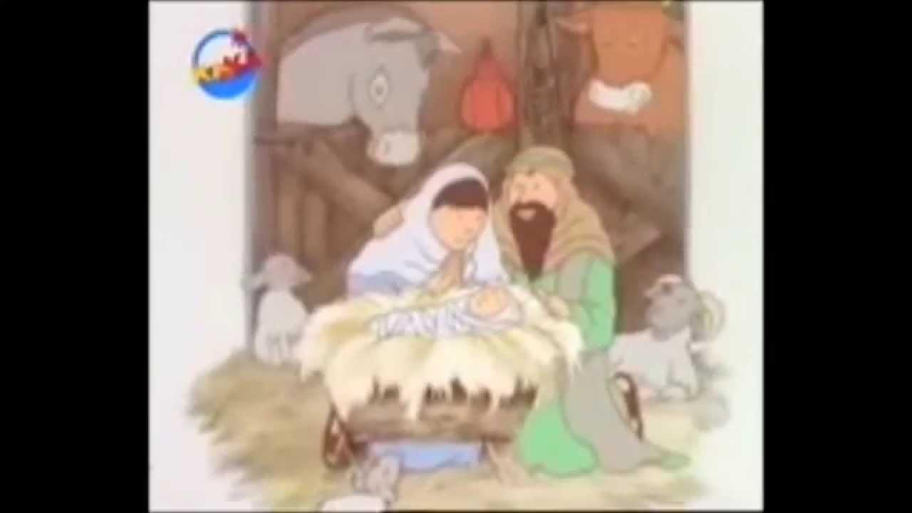 Christliches Weihnachtslied für Kinder: Wunderbar, hell und klar ...
