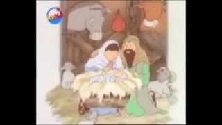 Christliches Weihnachtslied für Kinder: Wunderbar, hell und klar