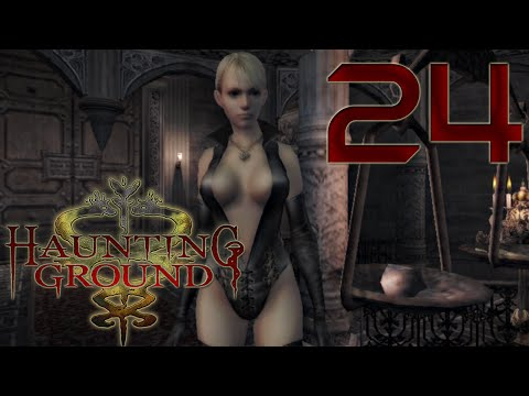 Aquamatey's Haunting Ground Series - Part 24 (Hard, Scream Queen)