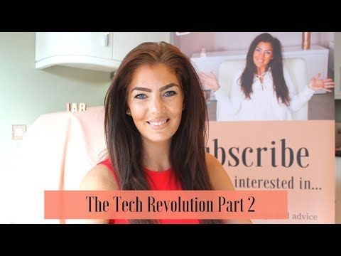 Law: Tales of the Tech Revolution Part 2 - Lawtech