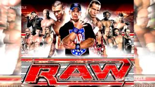 """2006-2009: WWE Monday Night RAW 8th Theme Song - """"...To Be Loved"""" (WWE Edit) + Download Link"""