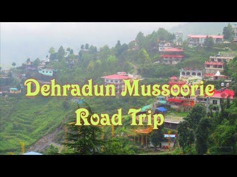 Dehradun Mussoorie Road Trip in Lockdown! How hill station Mussoorie looks in Lockdown?