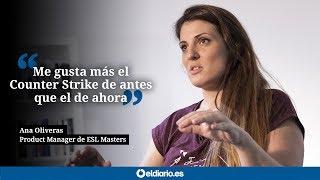 Ana Oliveras: