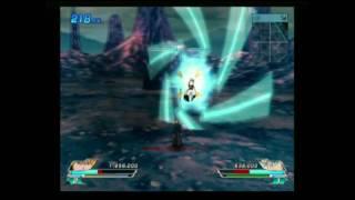 Bleach VS Crusade Gameplay 4: Ichigo vs Grimmjow