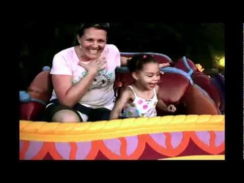 "Jaylee in Disney's ""Let the Memories Begin"" Disney Parks commercial #1"