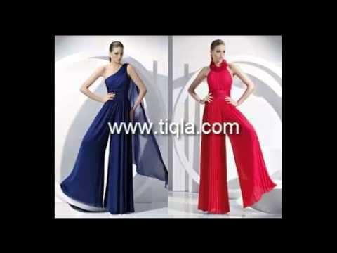 Abiye tulum modelleri   Tiqla.com