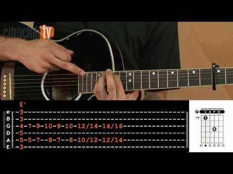 O Segundo Sol - Cássia Eller (aula de violão completa) mp3