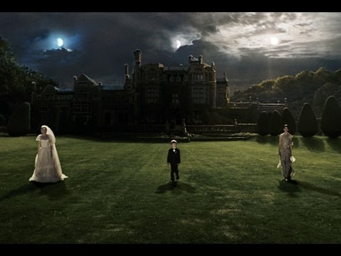 Melancholia (2011) Film review