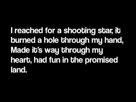Wishing Well - Blink-182 (Lyrics on screen)