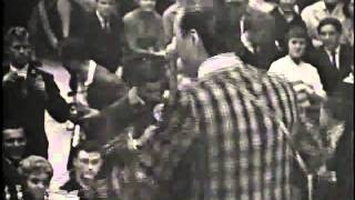 Bill Haley & His Comets - The Saints Rock & Roll Essen Germany 1958
