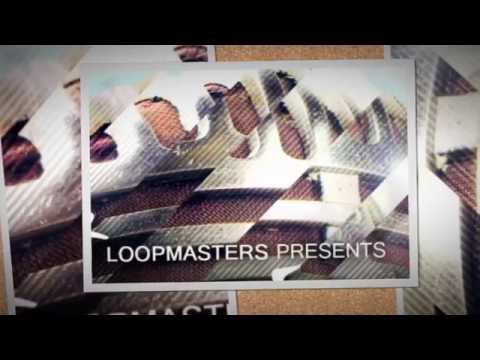 Dance & House Acapella Vocals - Loopmasters Iconical Vocal Acapellas Vol 3