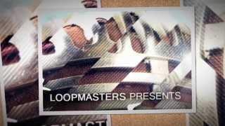 Dance House Acapella Vocals - Loopmasters Iconical Vocal Acapellas Vol 3