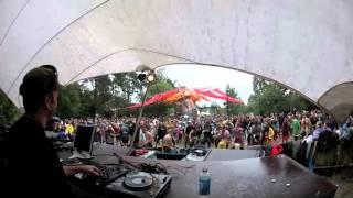 Bakke @ Fusion Festival 2011