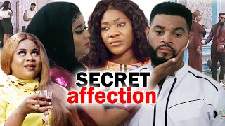 SECRET AFFECTION Season 5&6 - NEW MOVIE Mercy Johnson / Uju Okoli 2020 Latest Nigerian Movie