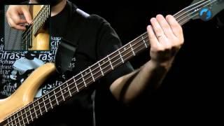 Introdução ao Reggae (como tocar - aula de contra-baixo)