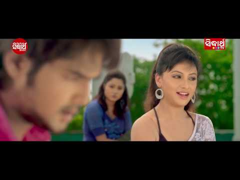 Best Comedy Scene - Tame Aaji Bhala Disucha | New Odia Film - College Time | Sidharth TV