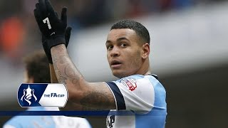 Video Gol Pertandingan Blackburn Rovers vs Stoke City