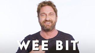 Gerard Butler Teaches You Scottish Slang | Vanity Fair thumbnail