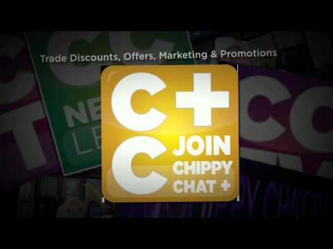 Fish And Chip Shop Chippy Chat Magazine - Chippy Chat Plus Membership