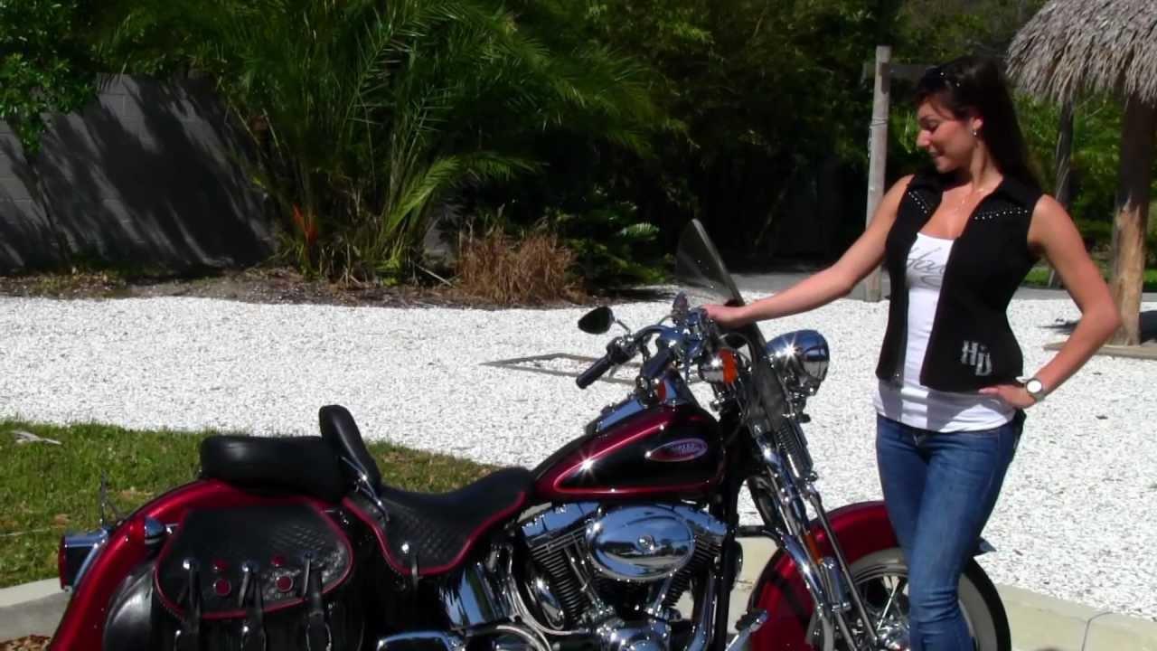 Harley Davidson Springer For Sale