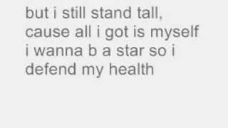 Chuckie Akenz - Sweet Dream (lyrics)
