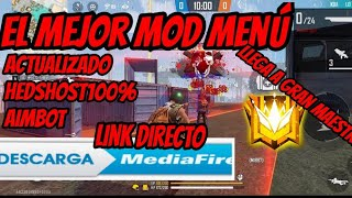 EL MEJOR MOD MENU *gratis* *desbalnea IMEI* *Loraza YT* / link directo /