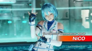 Don't Worry She's Totally Legal Guys - DOA 6