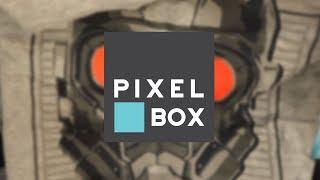 Pixel-Box -- listopad 2018