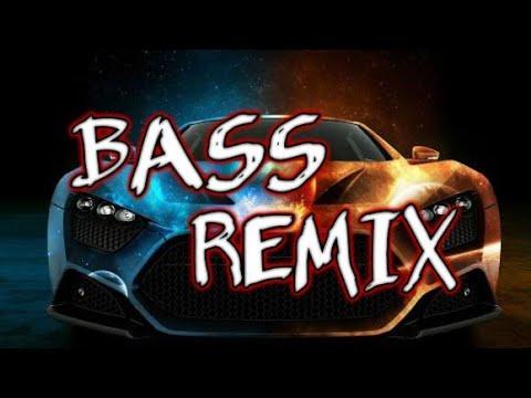 🎵Луна не знает пути 🎵(Bass Remix)