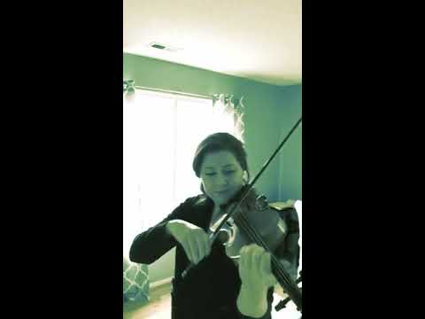 Lana Del Rey Young And Beautiful Violin Cover Youtube