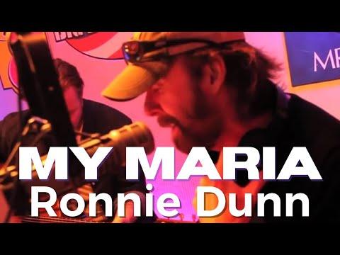 Ronnie Dunn - My Maria