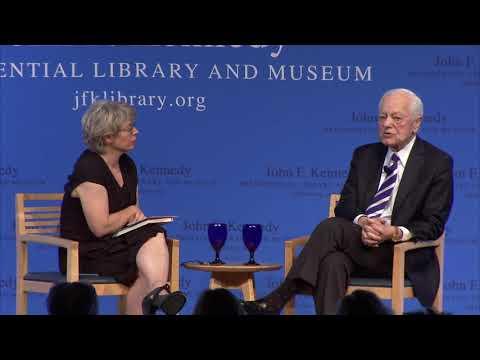 A conversation with Bob Scheiffer and Jill Lepore
