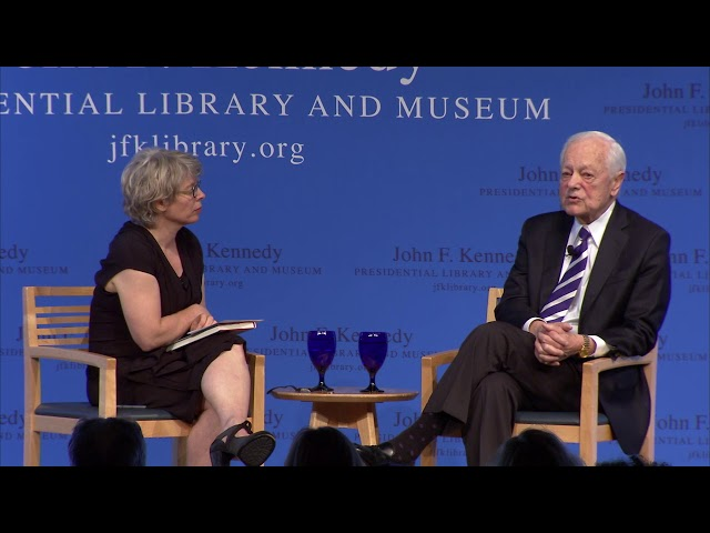 A conversation with Bob Scheiffer and Jill Lepore