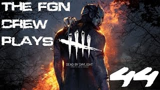 The FGN Crew Plays: Dead by Daylight #44 - Spark of Madness (PC)