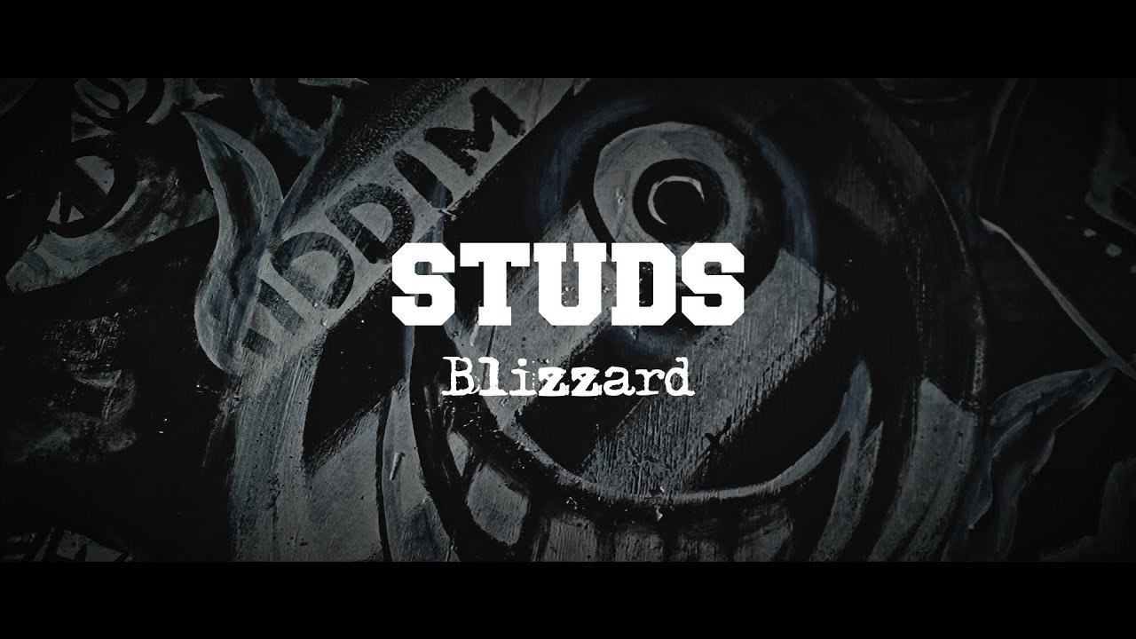 Download STUDS - Blizzard  [Official Music Video]
