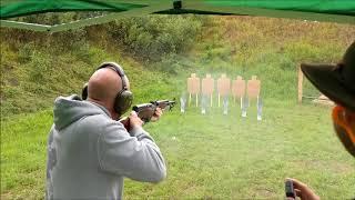 Historical 2 Gun El Presidente