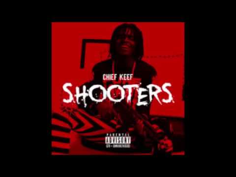 Chief Keef SHOOTERS ( Bass Boosted)