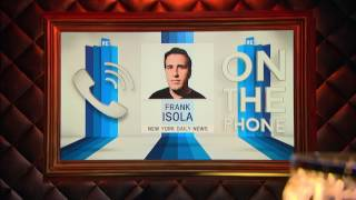 Kyrie Irving to the Celtics? Frank Isola on How It Could Happen | The Rich Eisen Show