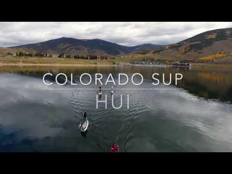 Colorado SUP Hui