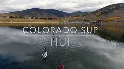 Colorado SUP Hui